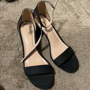 New out of box heels